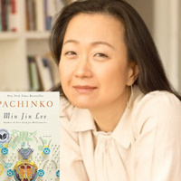 Reading & discussion with best-selling author Min Jin Lee