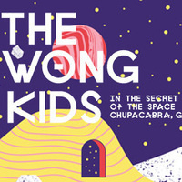 The Wong Kids in the Secret of the Space Chupacabra, Go!