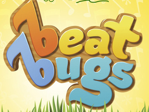 Aurora Children's Playhouse presents: Beat Bugs A Musical Adventure Sensory Friendly