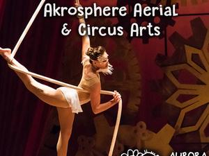 Aurora Children's Playhouse presents: Cirque Noel