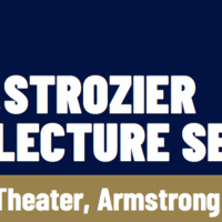 2018-19 Robert I. Strozier Faculty Lecture Series