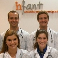 Summer in Buenos Aires (Transitional Health Science Internship) Info Session