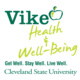 VikeHealth Walk/Run with Senior Management