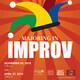 Majoring in Improv Performance