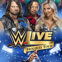 WWE Holiday Tour