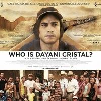 "25 ""Reel Latin America"" Film Festival Event: Who is Dayani Cristal?"