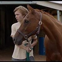 Movie Matinees @ Your Library: Lean on Pete