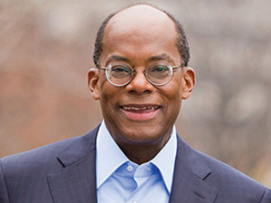 Considerations When Writing Your Own Financial Story with TIAA CEO Roger Ferguson