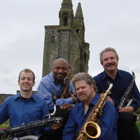 Stieren Arts Enrichment Series: A Masterclass by the New Century Saxophone Quartet