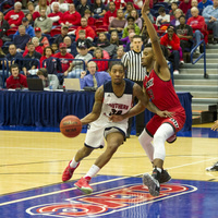 USI Men's Basketball vs  Drury University
