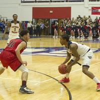 USI Men's Basketball vs  Missouri S&T