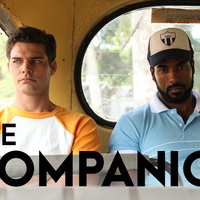 "25 ""Reel Latin America"" The Companion"