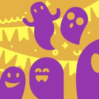 Halloween Dance-a-thon