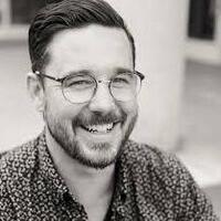 CRWR Reading Series featuring Matt Rader
