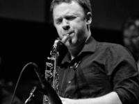 Brent Weber, saxophone - Faculty Recital
