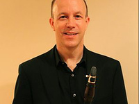 Mark Gallagher, clarinet - Faculty Recital