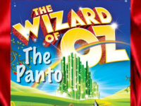 Wizard of Oz -  The Panto