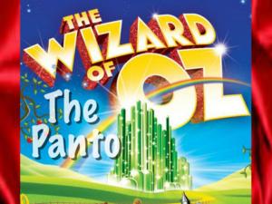 Wizard of Oz -  The Panto