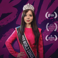 "Film Screening and Discussion: ""Badass Beauty Queen"""