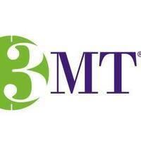 Three Minute Thesis (3MT®) Heat #5