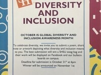 Diversity and Inclusion Contest
