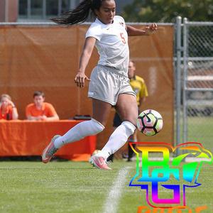 BGSU Women's Soccer vs. Kent State. LGBTQ+ Night