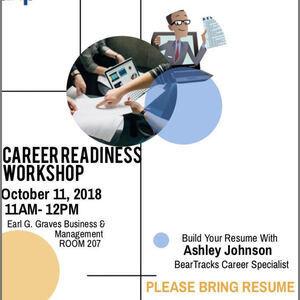 Career Readiness Workshop