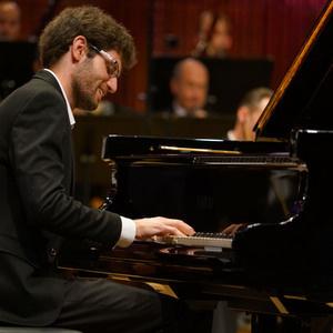 Faculty Artist Series: Yevgeny Yontov, piano