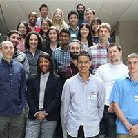 Accepting Applications for the 2019 BD2K-LINCS Summer Research Training Program in Biomedical Big Data Science