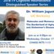 Cognitive Neuroscience Distinguished Speaker Series