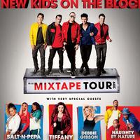 The Mixtape Tour