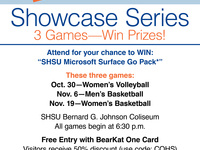 College of Health Sciences Showcase Series