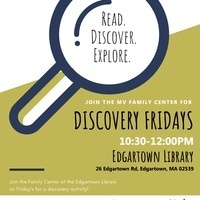 Discovery Fridays