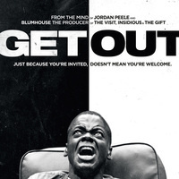 """GET OUT"" - Movie"
