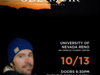 Free movie and climate discussion with Jeremy Jones