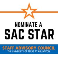 December SAC Star Nominations