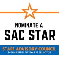 February SAC Star Nominations