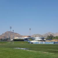 UCR Soccer Stadium