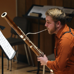 Double Reed Day: Bassoon Solo Competition