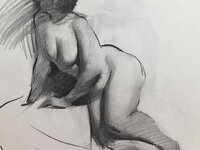 What's It Worth To You? Figure Drawing Session