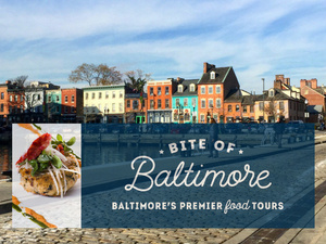 Fells Point Food Tour with Bite of Baltimore