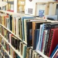Friends' Bookstore