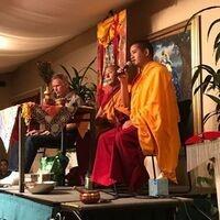 Sacred Arts of Tibet: Healing Ritual