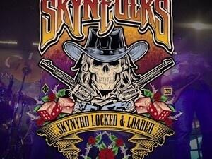 Eddie Owen Presents: Lynyrd Skynyrd Tribute Act SKYNFOLKS!