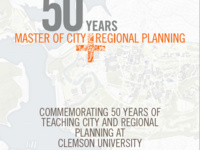 50 Years of Planning Reception