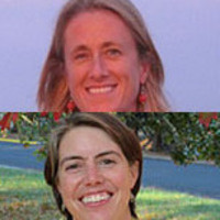 CEOAS Geography Seminar - Hannah Gosnell & Jenna Tilt