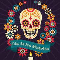 Dia de los Muertos Theme Night
