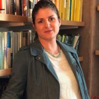 Faculty Forum Online: Melissa Mazmanian PhD '09