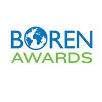Boren Study Abroad Scholarship: Workshop
