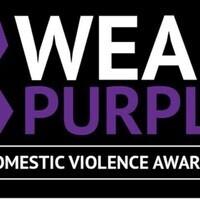 National Wear Purple Day